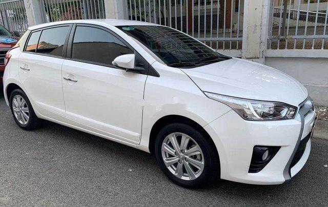 Bán xe Toyota Yaris năm sản xuất 2014, nhập khẩu còn mới, giá 455tr0