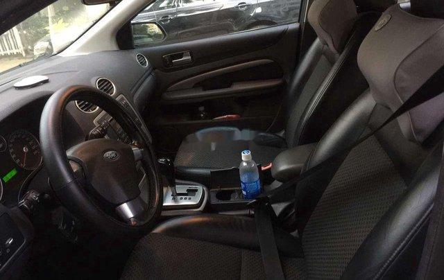 Cần bán xe Ford Focus sản xuất năm 2008, nhập khẩu nguyên chiếc còn mới3