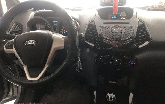 Xe Ford EcoSport năm sản xuất 2014, xe nhập còn mới7