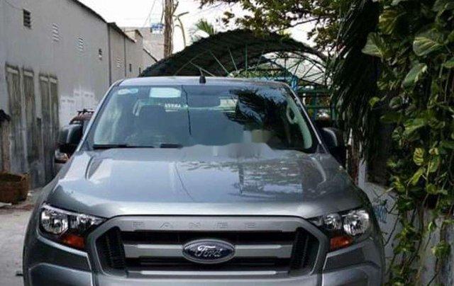 Bán Ford Ranger sản xuất năm 2015, nhập khẩu còn mới0