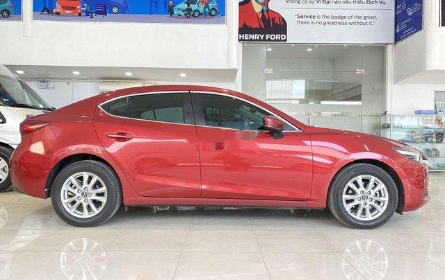 Bán Mazda 3 năm sản xuất 2018 còn mới2