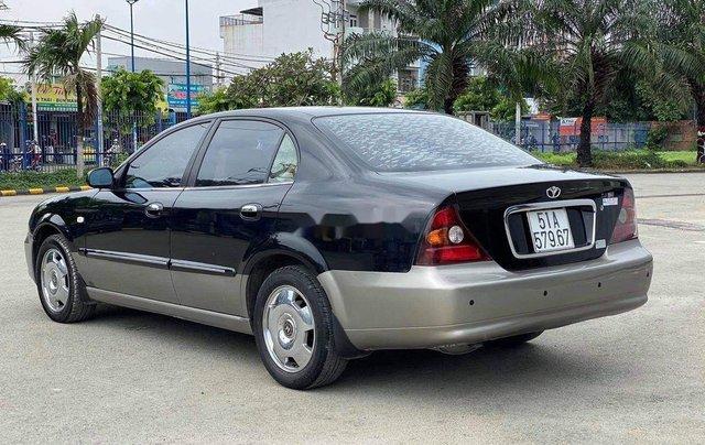 Bán ô tô Daewoo Magnus năm sản xuất 2004, nhập khẩu còn mới, giá chỉ 156 triệu6