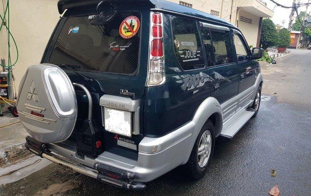 Cần bán Mitsubishi Jolie năm 2005, nhập khẩu còn mới, giá 210tr8