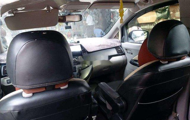 Xe Mitsubishi Grandis năm sản xuất 2005, xe nhập còn mới, giá chỉ 285 triệu6