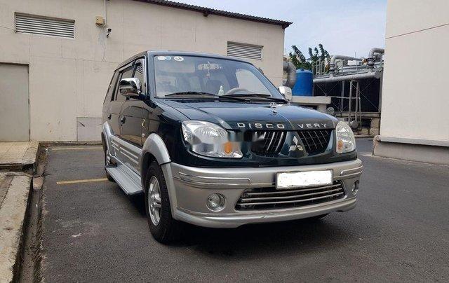 Cần bán Mitsubishi Jolie năm 2005, nhập khẩu còn mới, giá 210tr6