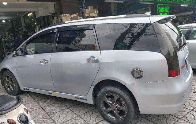 Xe Mitsubishi Grandis năm sản xuất 2005, xe nhập còn mới, giá chỉ 285 triệu0