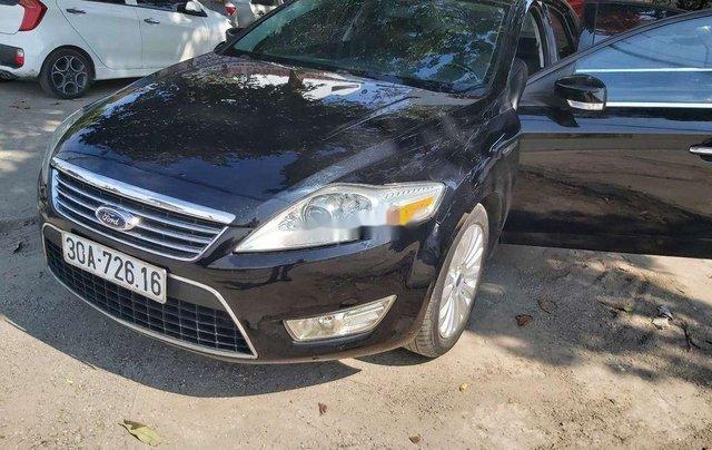 Cần bán gấp Ford Mondeo năm 2010 còn mới, giá chỉ 315 triệu3