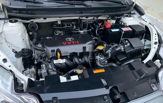 Bán xe Toyota Yaris năm sản xuất 2014, nhập khẩu còn mới, giá 455tr2