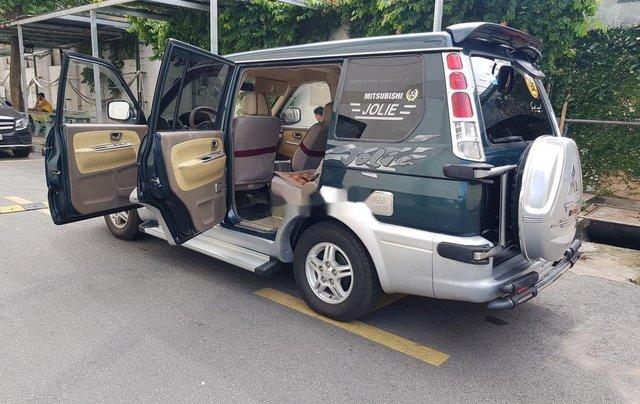 Cần bán Mitsubishi Jolie năm 2005, nhập khẩu còn mới, giá 210tr2