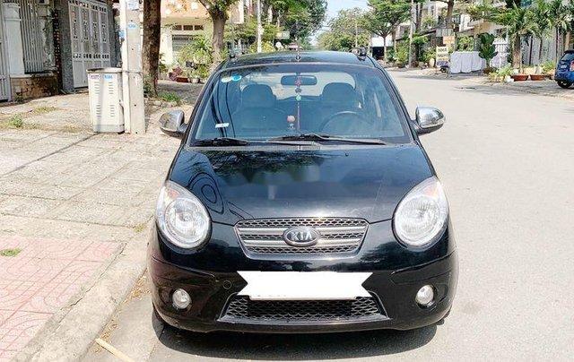 Bán Kia Morning sản xuất 2009, xe nhập còn mới giá cạnh tranh2