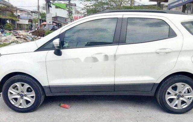 Xe Ford EcoSport sản xuất năm 2015 còn mới3