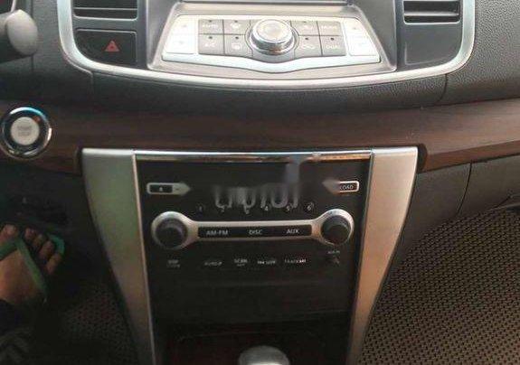 Bán ô tô Nissan Teana sản xuất năm 2010, nhập khẩu nguyên chiếc còn mới, 420 triệu4