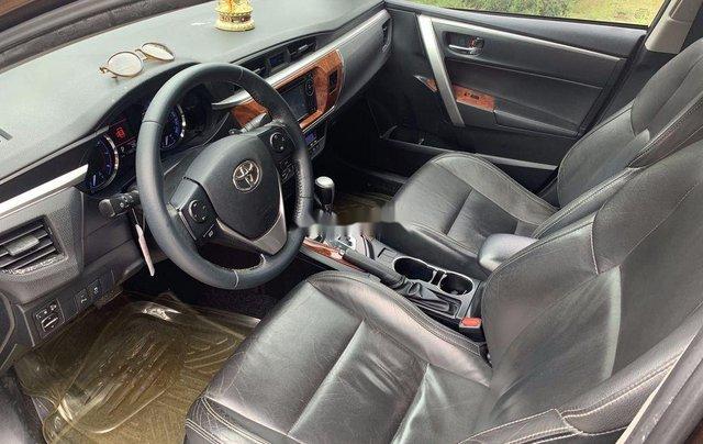 Bán Toyota Corolla Altis năm sản xuất 2014 còn mới, 524 triệu3
