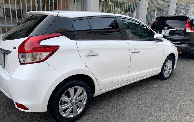 Bán xe Toyota Yaris năm sản xuất 2014, nhập khẩu còn mới, giá 455tr4