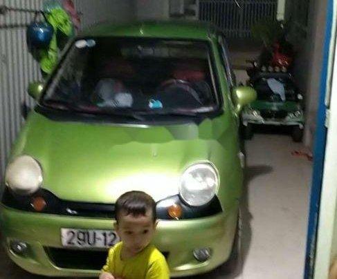 Bán Daewoo Matiz năm sản xuất 2004, xe nhập còn mới, 60 triệu4