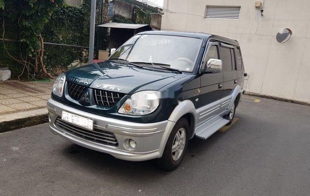 Cần bán Mitsubishi Jolie năm 2005, nhập khẩu còn mới, giá 210tr5