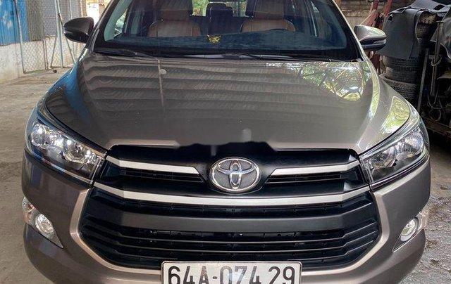 Xe Toyota Innova năm 2019 còn mới, giá 648tr0