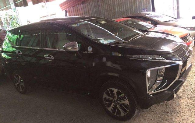 Cần bán xe Mitsubishi Xpander 2019, màu đen, xe nhập còn mới0