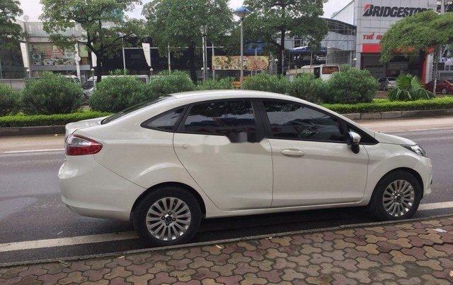 Bán Ford Fiesta năm sản xuất 2013 còn mới