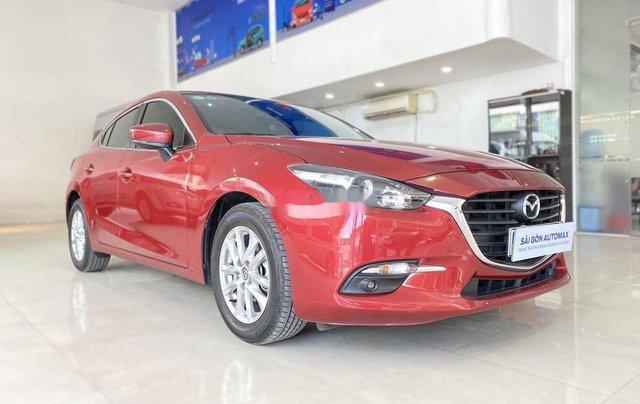 Bán Mazda 3 năm sản xuất 2018 còn mới0