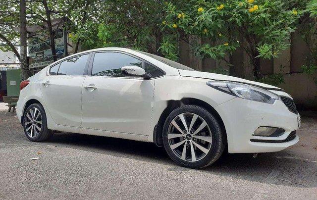 Cần bán xe Kia K3 năm sản xuất 2014 còn mới3