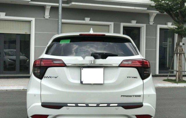Xe Honda HR-V sản xuất 2019, nhập khẩu còn mới0
