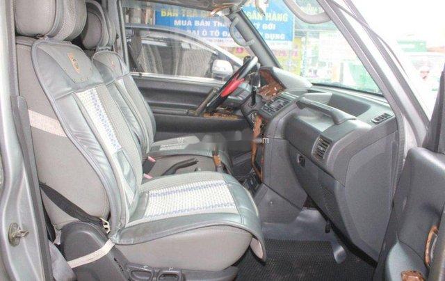 Cần bán xe Mitsubishi Pajero năm 2004, màu bạc, nhập khẩu, giá chỉ 180 triệu5
