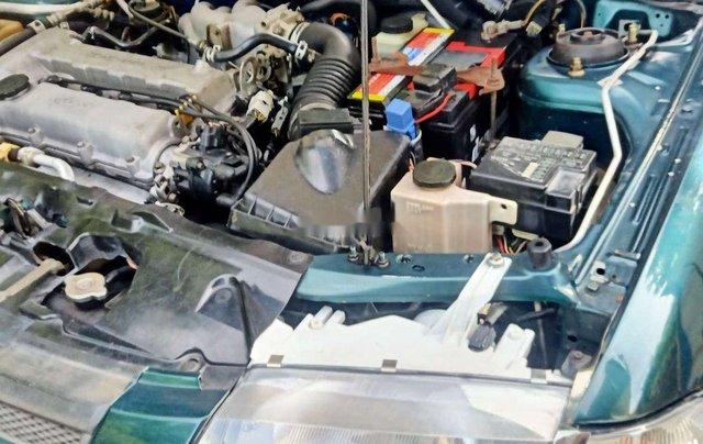 Bán Mazda 323 năm 1998 chính chủ, giá 125tr4