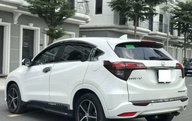 Xe Honda HR-V sản xuất 2019, nhập khẩu còn mới1