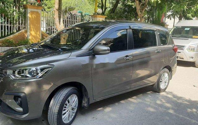 Cần bán gấp Suzuki Ertiga sản xuất 2019, xe nhập còn mới giá cạnh tranh0