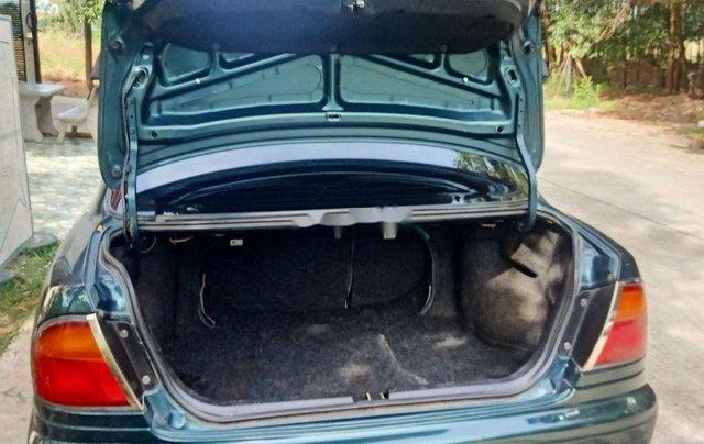 Bán Mazda 323 năm 1998 chính chủ, giá 125tr2