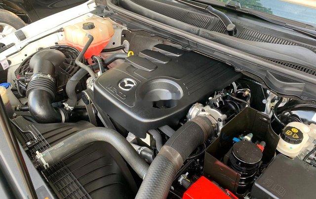 Cần bán Mazda BT 50 năm sản xuất 2019, nhập khẩu còn mới11