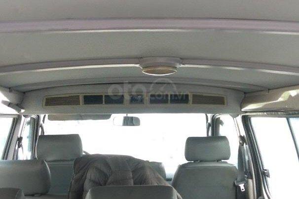 Cần bán lại Toyota Hiace, nhập 16 chỗ 2002 chỉ 66 triệu, có thương lượng13
