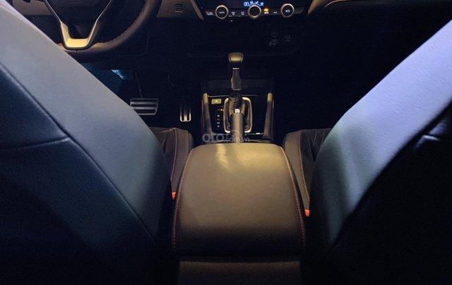 Honda City Top 2020 - Mới về Showroom ngập tràn ưu đãi quà tặng + Giảm 50% thuế + giảm ngay tiền mặt9