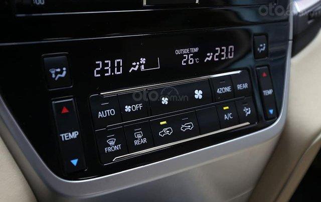 Hỗ trợ mua xe giá thấp với chiếc Toyota Land Cruiser VX 4.6 sản xuất 20163