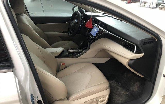 Bán Toyota Camry 2.5Q, nhập khẩu Thái Lan4