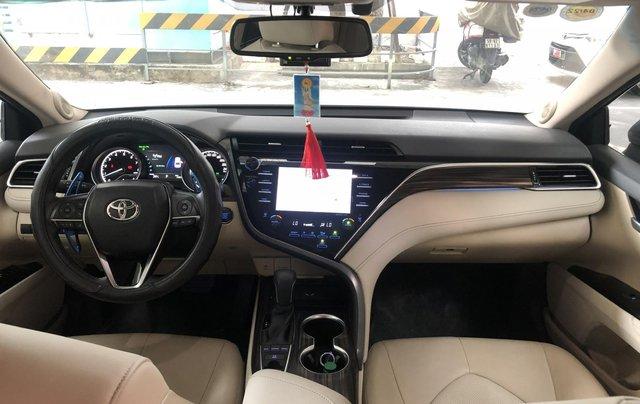Bán Toyota Camry 2.5Q, nhập khẩu Thái Lan7