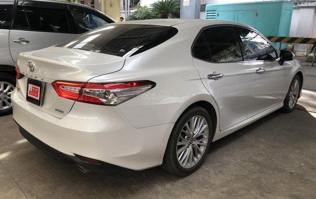 Bán Toyota Camry 2.5Q, nhập khẩu Thái Lan10