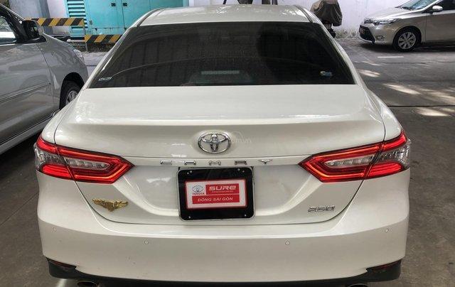 Bán Toyota Camry 2.5Q, nhập khẩu Thái Lan11