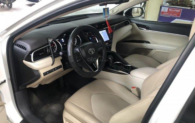 Bán Toyota Camry 2.5Q, nhập khẩu Thái Lan12