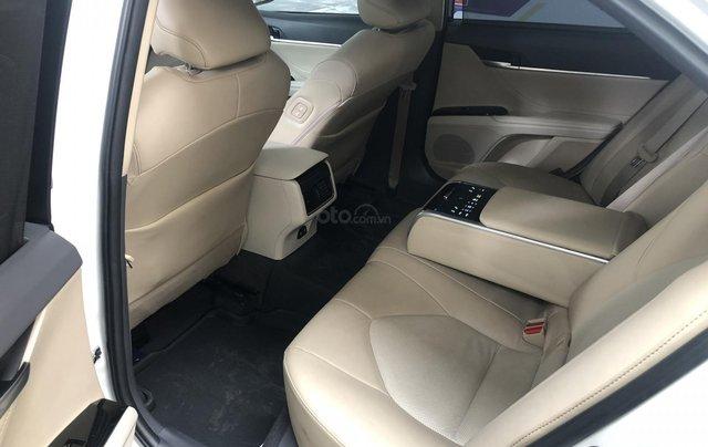 Bán Toyota Camry 2.5Q, nhập khẩu Thái Lan14