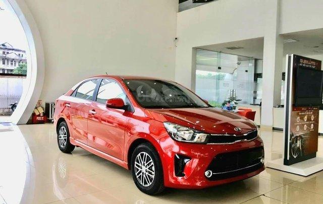 Kia Soluto AT giảm thêm 26tr - gói quà tặng cao cấp0