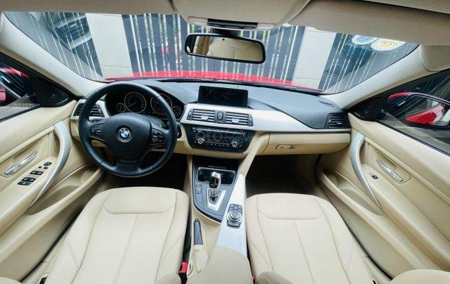 Bán BMW 320i SX 2013, xe đẹp rất mới đi 51.000km, cam kết bao check hãng9