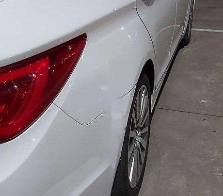 Xe Hyundai Sonata sản xuất năm 2013, nhập khẩu nguyên chiếc còn mới giá cạnh tranh2