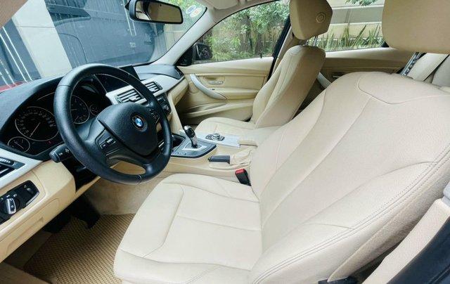 Bán BMW 320i SX 2013, xe đẹp rất mới đi 51.000km, cam kết bao check hãng6