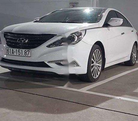 Xe Hyundai Sonata sản xuất năm 2013, nhập khẩu nguyên chiếc còn mới giá cạnh tranh6