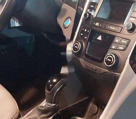 Xe Hyundai Sonata sản xuất năm 2013, nhập khẩu nguyên chiếc còn mới giá cạnh tranh7