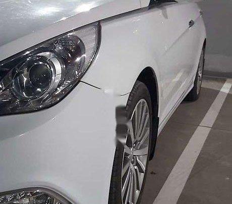 Xe Hyundai Sonata sản xuất năm 2013, nhập khẩu nguyên chiếc còn mới giá cạnh tranh5