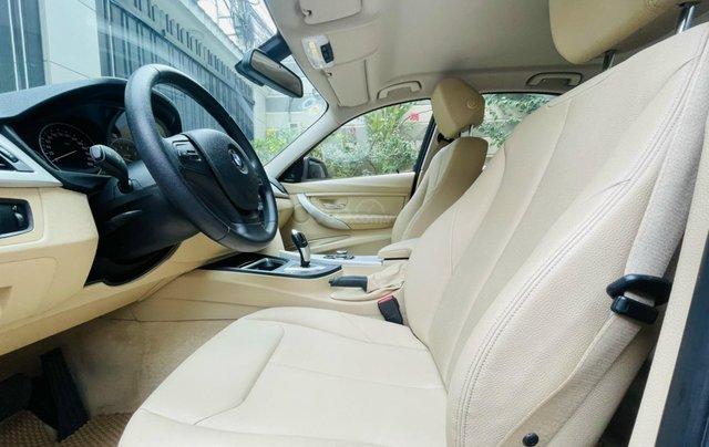 Bán BMW 320i SX 2013, xe đẹp rất mới đi 51.000km, cam kết bao check hãng7