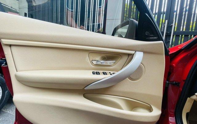 Bán BMW 320i SX 2013, xe đẹp rất mới đi 51.000km, cam kết bao check hãng8